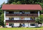 Location vacances Neuschönau - Ferienwohnung Haus Franziska-2