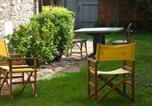 Location vacances Tournus - Le Repos-4
