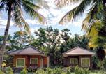 Location vacances Ko Kho Khao - Maikhao Residence-1
