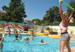 Camping avec Ambiance club Var - Camping Parc des Fontanettes-2