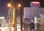 Hôtel Miyazaki - Miyazaki Daiichi Hotel-3