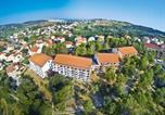 Hôtel Rab - San Marino Sunny Resort by Valamar-1