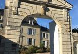 Hôtel Saumur - Demeure de Beaulieu-1