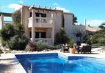 Location vacances Campos - Finca Alqueria Fosca-1