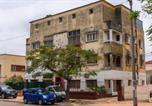 Location vacances  Mozambique - Serviced Apartment Agostinho Neto-4
