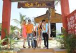 Villages vacances Mahabaleshwar - Vedi Farm A Mountain Resort-4