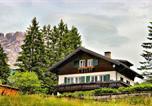 Location vacances Cortina d'Ampezzo - Casa Dimai-1