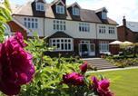 Location vacances Esher - Ditton Lodge-2