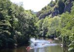 Camping Bellerive-sur-Allier - Camping du Pont de Saint Gal-1