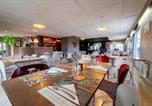 Hôtel Morbihan - Campanile Lorient - Lanester-4