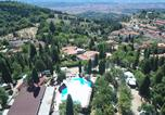 Camping Florence - Camping Village Panoramico Fiesole-2