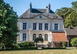 Hôtel La Capelle-lès-Boulogne - Maison Grandsire Chambres D'Hôtes-2