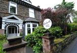 Location vacances Windermere - Kenilworth Guest House-2