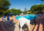Camping Fiesole - Camping Toscana Holiday Village-4