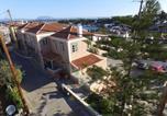 Location vacances Spetses - Palio Limani Apartments-3