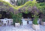 Location vacances Lamanon - Holiday Home Senas - 03-2