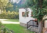 Location vacances Nejdek - Holiday home Nove Hamry-2