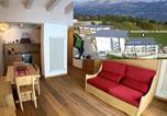 Location vacances Trento - Ilia House 1-1