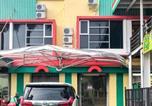 Hôtel Malang - Gangnam Home-2