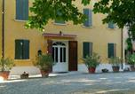 Hôtel Modène - B&B Il Naviglio-1