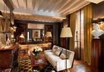 Hôtel 5 étoiles Augerville-la-Rivière - Marquis Faubourg St Honoré Relais & Châteaux-1