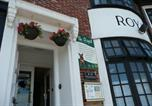 Location vacances Eastbourne - Royal Hotel (Adults Only)-3
