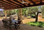 Location vacances Conversano - Il giardino di San Pietro-4