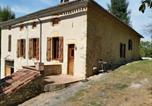 Location vacances Vindrac-Alayrac - House La bouriasse-3