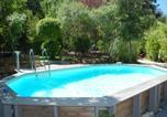 Location vacances Nans-les-Pins - Villa Terre Neuve-3