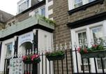 Location vacances Dundee - Ashton Guest House-4