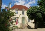 Location vacances Pommard - L'Ancien Domaine Gite-1