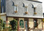 Hôtel Le Tilleul - Auberge Les Tonnelles-3