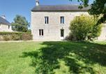 Location vacances Blay - Classic Holiday Home in Maisons near Sea-4
