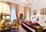 Hôtel Saint-Pétersbourg - Golden Triangle Boutique Hotel-1