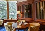 Hôtel Borovets - Hotel Yastrebets Wellness & Spa-4