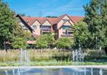 Hôtel Rotenburg an der Fulda - Hotel am Kurpark-4