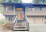 Location vacances Bothell - Forest Retreat Home Home-2
