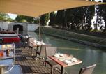 Location vacances Raissac-sur-Lampy - Péniche D'hôtes &quote;Mirage&quote;-2