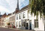 Hôtel Doetinchem - Indekoepoort-1