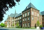 Hôtel Bonn - Collegium Leoninum-1