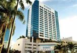 Hôtel Kuching - Puteri Wing - Riverside Majestic Hotel-1