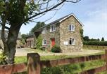 Location vacances Lampeter - Maesyfelin Isaf Apartment-2