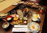 Hôtel Takayama - Yamazatonoiori Soene-4