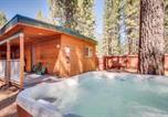 Location vacances South Lake Tahoe - Knotty Pine Hacienda-3