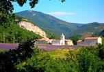 Location vacances Portes-en-Valdaine - Au Rêve Chatoyant-3