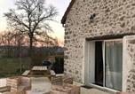 Location vacances Limousin - Gîte de charme Les Trois Chênes-3