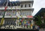 Hôtel Kathmandu - Kasthamandap Traveller`s Home-1