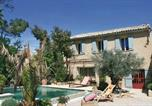 Location vacances Saint-Saturnin-lès-Avignon - Holiday home Chemin des Tuyes-4