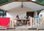 Camping avec Piscine Belvédère-Campomoro - Campéole La Pioppa-2