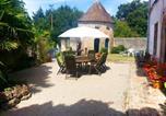 Location vacances Beurlay - Château de Rochebonne-3